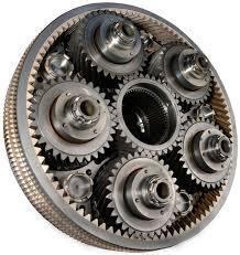 Purepower gear