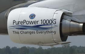 Purepower gtf